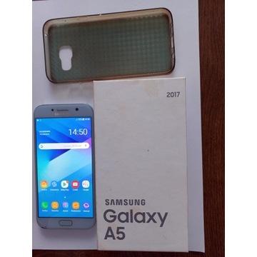 Samsung Galaxy A5 2017 - SM-A520F