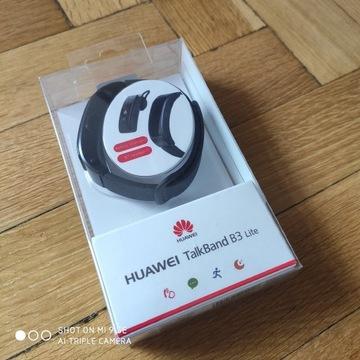 Opaska Huawei talkband B3 lite
