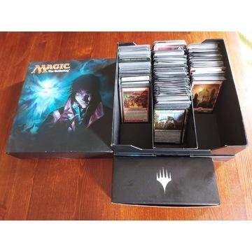 Zestaw ok. 770 kart MTG - w tym 200 Rare i Mythic!