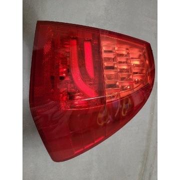 Lampa prawa BMW e91 LED 7.154.160 prawa