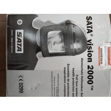 Maska ochronna SATA VISION 2000
