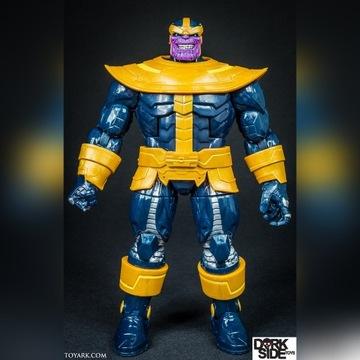Marvel Legends Thanos figurka baf Avengers ręka