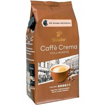 Kawa ziarnista Tchibo Caffe Crema 1kg