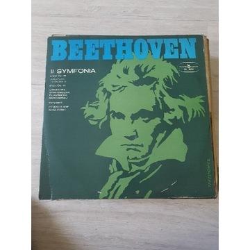 Beethoven  2 symfonia