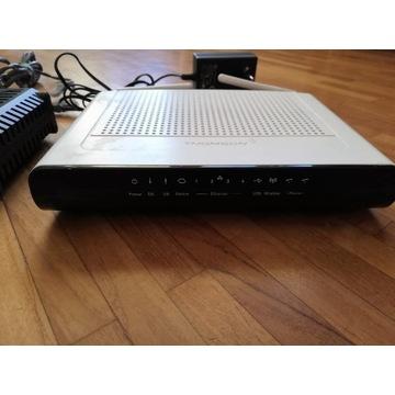 Thomson TWG870UG Router WiFi