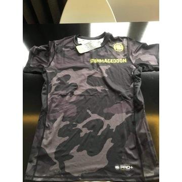 Koszulka Runmageddon Pit Bull West Coast XS