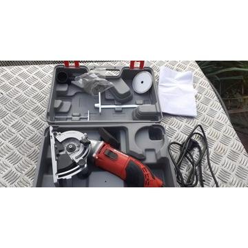 Mini piła tarczowa do metalu Einhell TC-CS 860/1