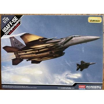 Academy F-15E 333rd 1/72