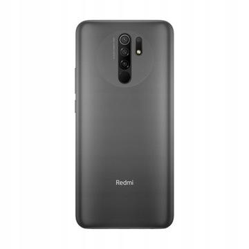 Smartfon Xiaomi Redmi 9 3/32 GB NFC LTE szary