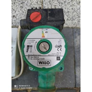 Pompa WILO 28, 38, 48 W wraz z czujnikiem temp.