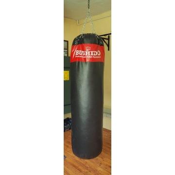 Worek treningowy BUSHIDO 150cm 50 kg