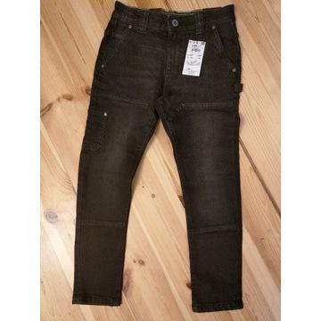 Spodnie Reserved nowe, 140