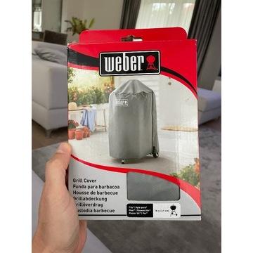 Pokrowiec na grilla Weber