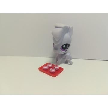 Figurki lps kolekcjonerskie Little pet shop koń