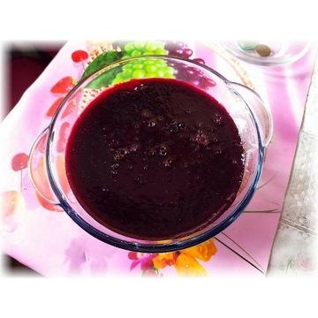 Dżem z winogron