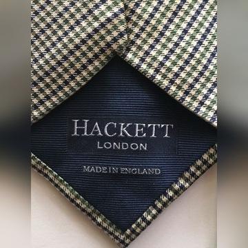Krawat męski Hackett (oryginalny)