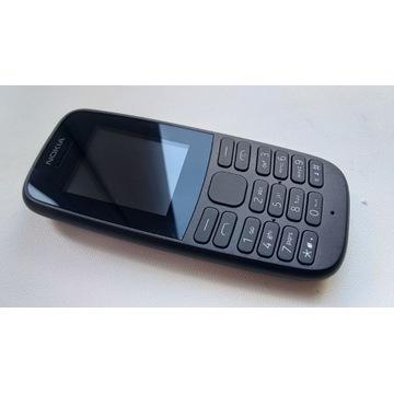 Nokia 105 Dual Sim - Fabrycznie nowa