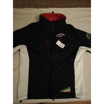 Kurtka Nordica Racing Team Jacket XLsoftshel nowa