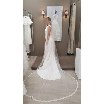 suknia ślubna model ISOLE