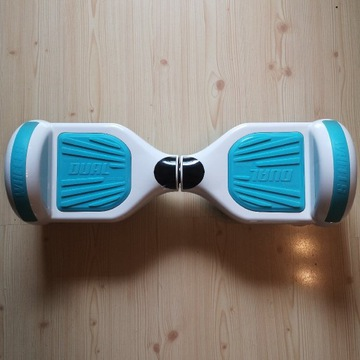 Hoverboard Skymaster 6 Dual System