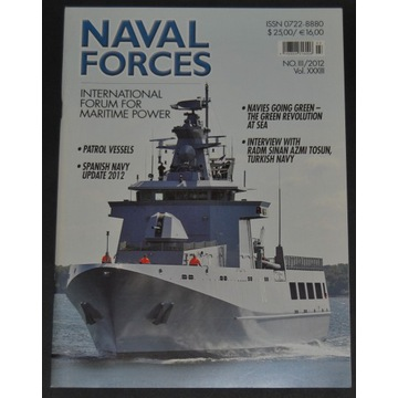 Naval Forces No.3/2012