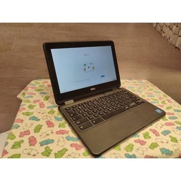Dell 5190 2w1 Chromebook Zablokowany Na Części 1zł