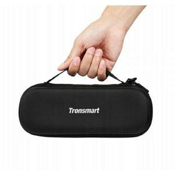 Futerał Case Etui na głośnik TRONSMART T6+, FORCE+
