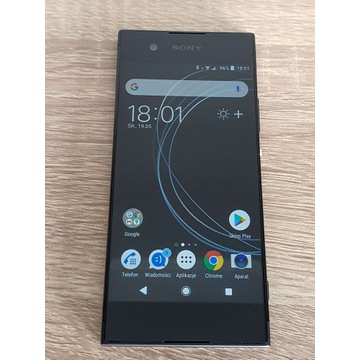 Zadbany Sony Xperia XA1 32GB  Model: G3121