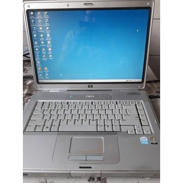 Laptop HP G5000 w bardzo dobrym stanie