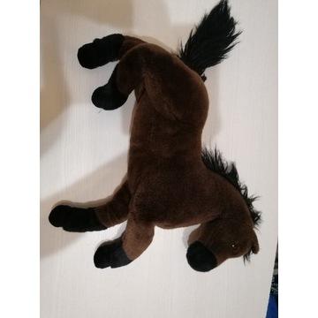 Koń Douglas kolekcjonerski duży jak nowy