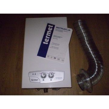 TERMET GAZOWY PODGRZEWACZ WODY ELECTRONIC G-19-02