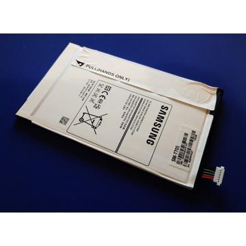 ORYGINALNA bateria do Samsung EB-BT705FBE 4900 mAh