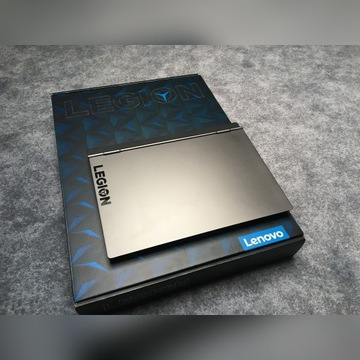 Lenovo Legion Y740-15 i7-9750H , 16GB , RTX2060