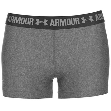 Shorty Damskie Under Armour XS NOWE SZARE