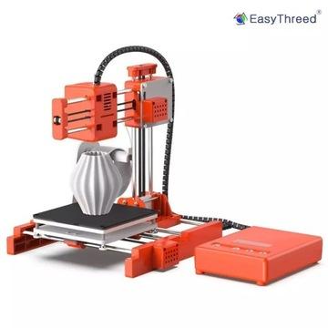 Easythreed X1 Drukarka 3D edukacyjna dla rodziców