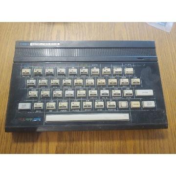 ZX spectrum Timex computer 2048