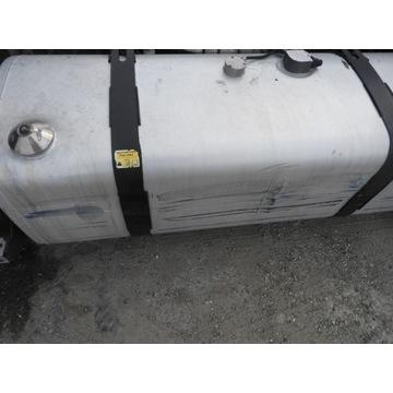 zbiornik paliwa pod  megę