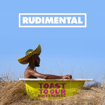 Rudimental: Toast To Our Differences (CD Deluxe)