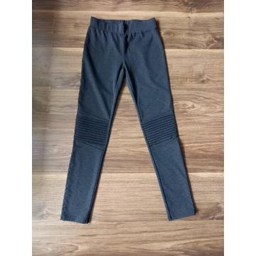 Spodnie/legginsy rozm.XS (esmara)