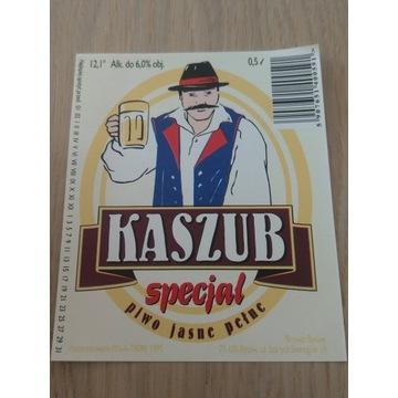 Bytów Kaszub  specjal