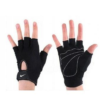 Rękawiczki nike damskie rozm M
