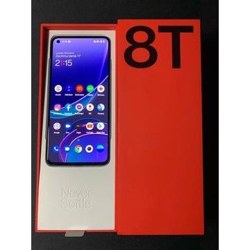 Jak NOWY OnePlus 8T, 8/128GB, GWARANCJA + Gratisy
