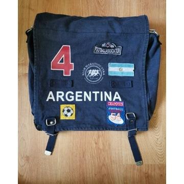 Torba młodzieżowa Argentina