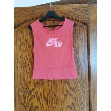 Sportowa bluzka Nike Air XS