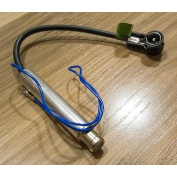 Adapter kabla antenowego AUDI/FIAT/VOLKSWAGEN