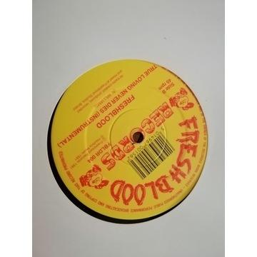 Płyta winylowa Dan Ratchet Featuring Fresh 12 cali