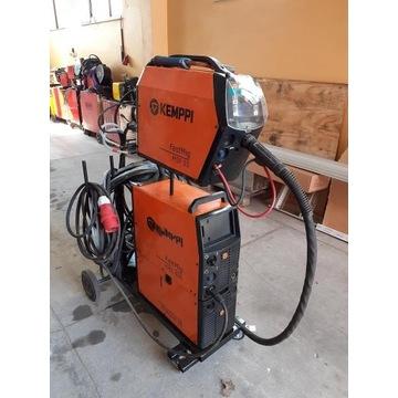 Migomat KEMPPI FastMig KMS 400 + MSF 55 + FastCool