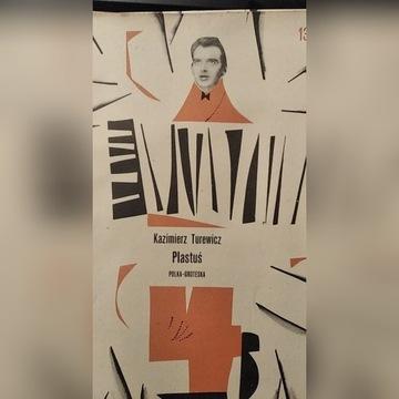 Kolekcjonerskie Solówki Akordeonowe Nuty 1959/1960