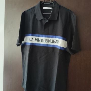 Nowe Polo Calvin Klein