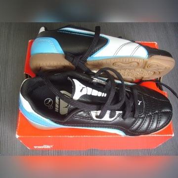Nowe buty dla dziecka Puma